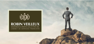 Robin Veilleux - Assurances & Rentes collectives INC.